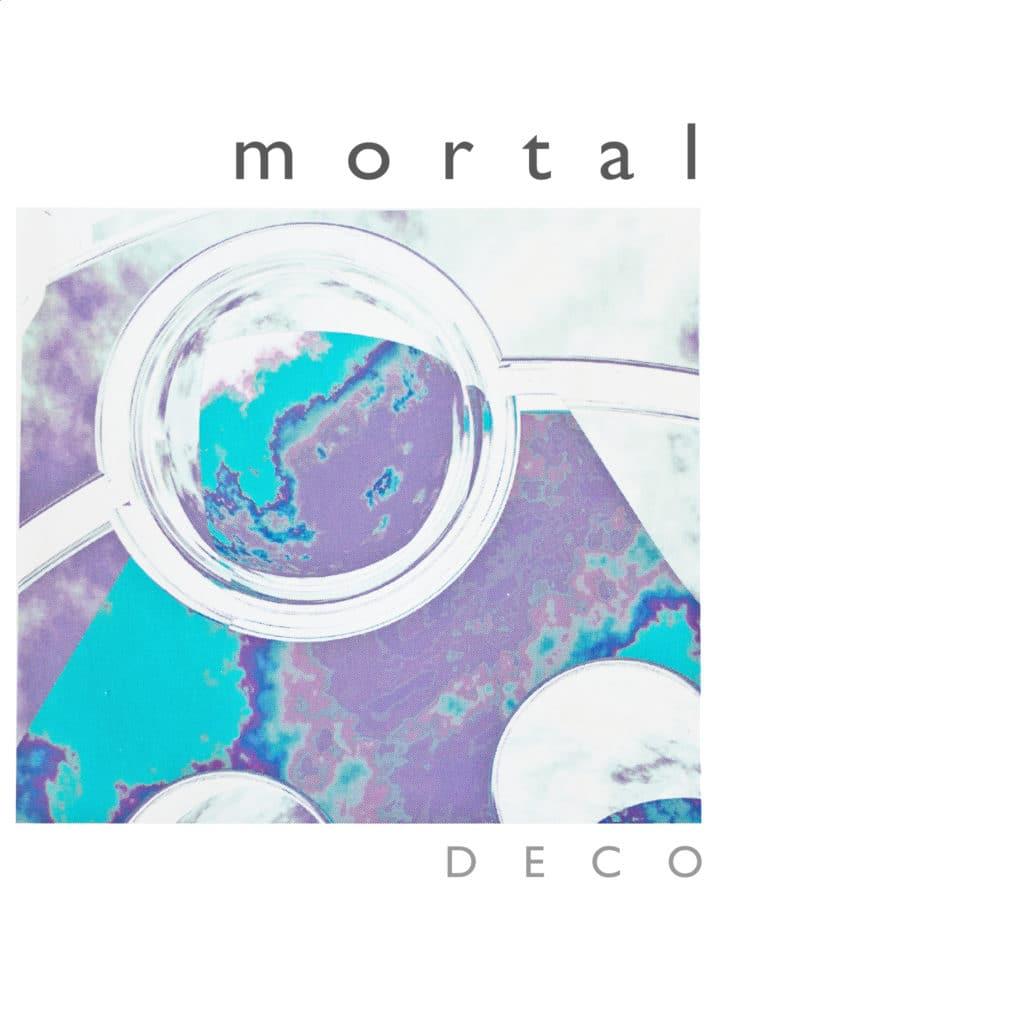 mortal DECO cover art Hi Res
