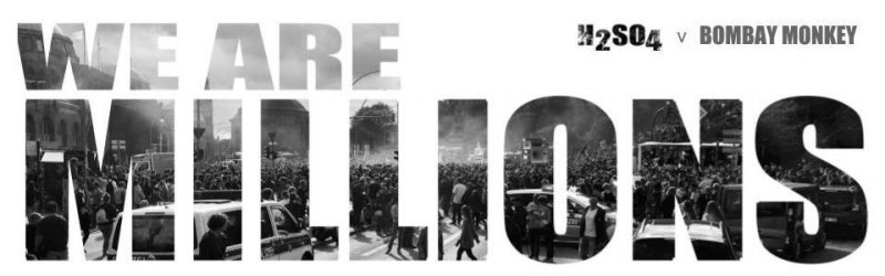 WE ARE MILLIONS AD